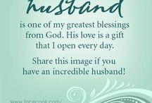 I love my husband!! / by Alesha Jones