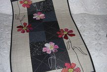 Table/Bed Runner