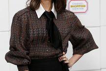 Alicia Vikander style