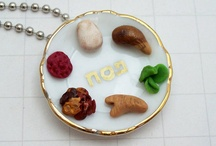 Passover--etsy things I like / by Ann Koffsky