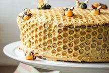 Dorty pro včelaře