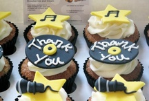 Music party ideas