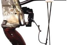 Hunting|Archery|ARROW RESTS