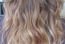 Ideer til hårfarging