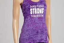 Style: Workout Gear