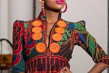 lihle african design