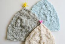 Knitting / by Anne-Francesca Bossaert for StudioZomooi.nl