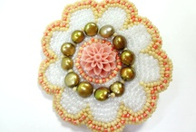 Megan's Beaded Designs {Jewelry & Accessories} / Handmade jewelry and hair accessories.