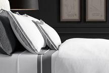 Interior: Bedding