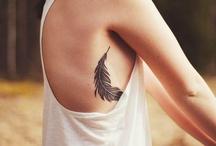 tatuointi ideoita