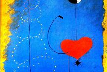 Joan Mirò / art & life of Joan Mirò