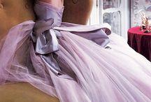 vintage fashion  / by Auryn's Lair