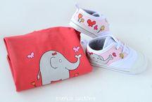 zapatos personalizados bebe