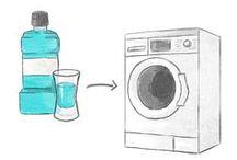 Tricks für Wäsche