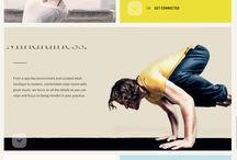 Power yoga publicidad