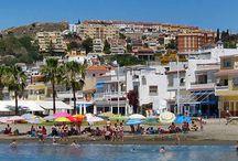 Aprende Español en Málaga