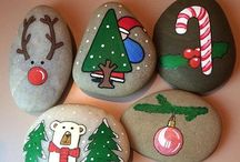 rock decoration