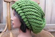 snood hats / snood hats / by Kathryn Poorman
