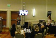 Women Leading in Local - Conferences / Pictures from Women Leading in Local session at BIA/Kelsey's #BIAKSMB in September 2015. #womeninbusiness #WLIL #womenleadinginlocal