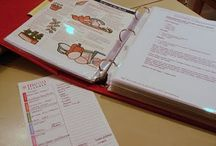 Meal Planning / by Heather Montealegre