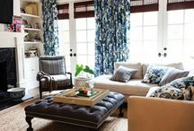 Living Room / by Beth @ makingmomma.com