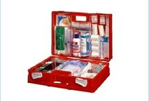 CPR/First Aid/Medical