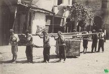 Osmanlı'da KAMU MÜESSESELERi