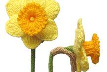 Küçük çiçek, hayvan