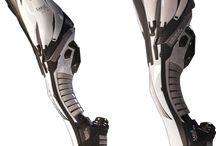 ID _ Cyborg / Andriod Design