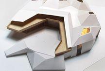 Arhitecture model