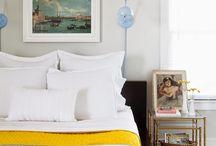 Design - Bedroom inspiration