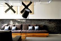 4. Interior architecture