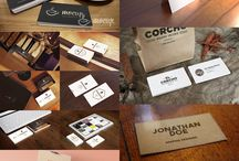 GraphicArt - MockUP - BusinessCards
