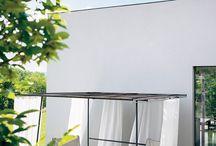 RODA - Gazebos and Screens