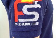 Stickerei Dresden