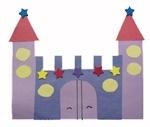 Castillos, princesas, piratas / Castillos, coronas...