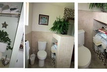 Home Bathroom Remodel Completed