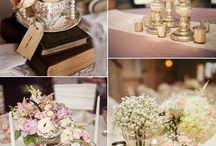 Wedding ideas / Ideas for my girl