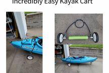 kayaking life