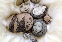 crafty ideas & artsy foo foo / by debra gentosi-roberts