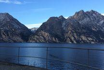 Lago di Garda / Мои чудесные кадры волшебного места!
