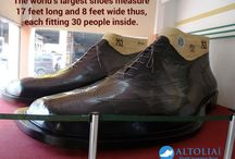 Shoe Facts / Explore and share amazing Shoe Facts.