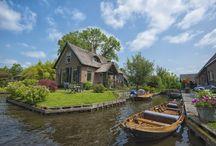 Urlaub Holland