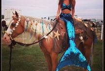 Horses that <3 Halloween