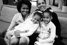 Family / by Michelle Obama