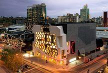 teatro melbourne
