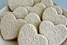 Cookies nunta