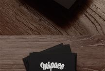 Business card / Brands