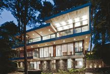 Corallo House by PAZ Arquitectura / Sometimes u see things n u just fall hard.