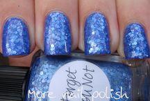 Lynnderella Nail Polish / by More Nail Polish